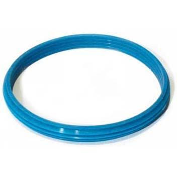 O-RING A LABBRO IN SILICONE d.60