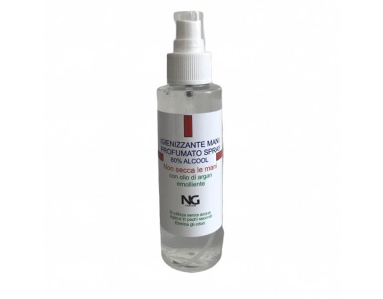 SPRAY IGIENIZZANTE 100ml